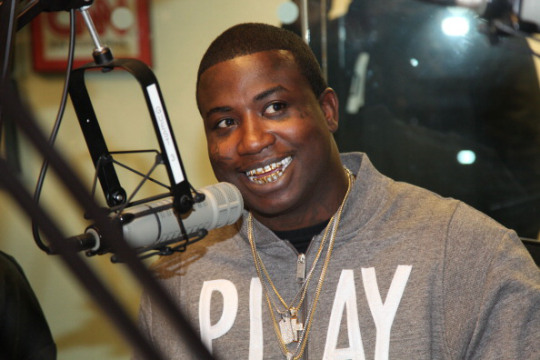 """Gucci Mane Invades """"The Whoolywood Shuffle"""""""