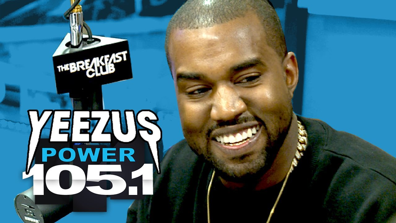 Yeezy drops 8 gems you can quote to your friends