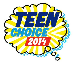 Kanye pursues the coveted Teen Choice Award. Will he have the votes?