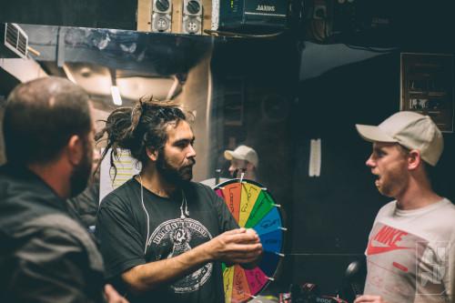 Snappatronik_Funkoars_Syd_0515_backstage-12
