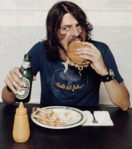 Grohl approves