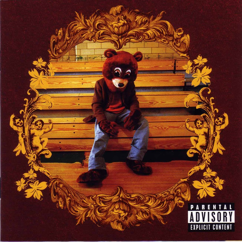 FLASHBACK FRIDAY: Kanye West, The College Dropout