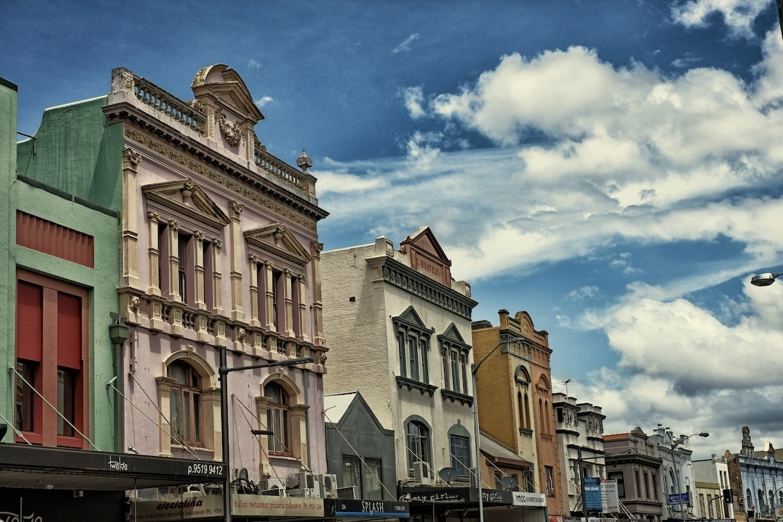 Newtown-Street4
