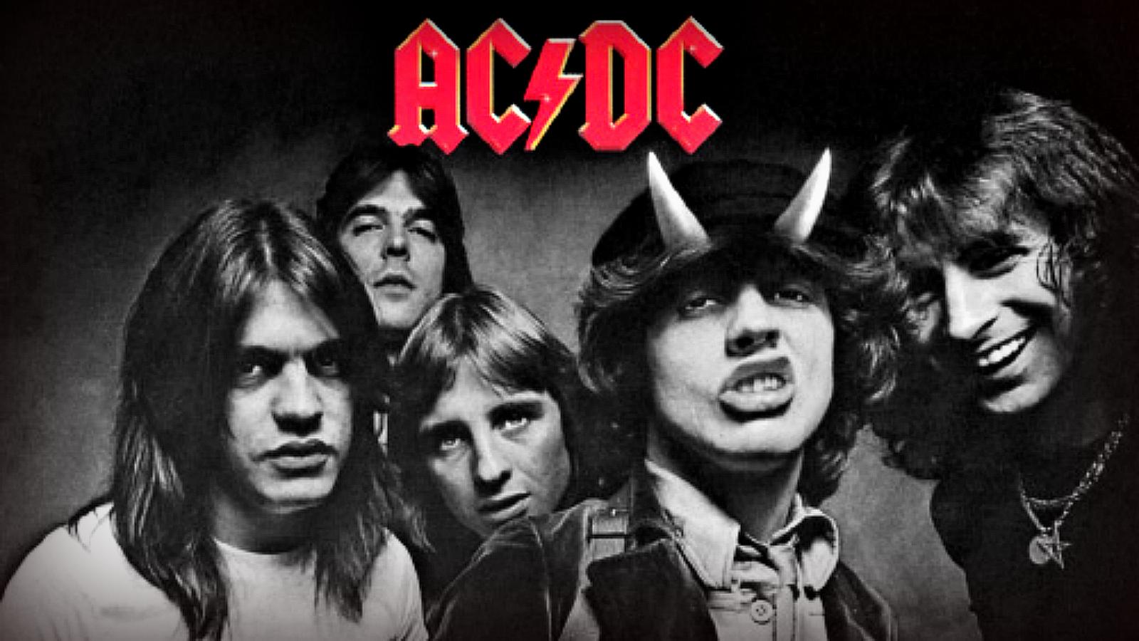 AC/DC podria tocar en Paraguay en 2.017.