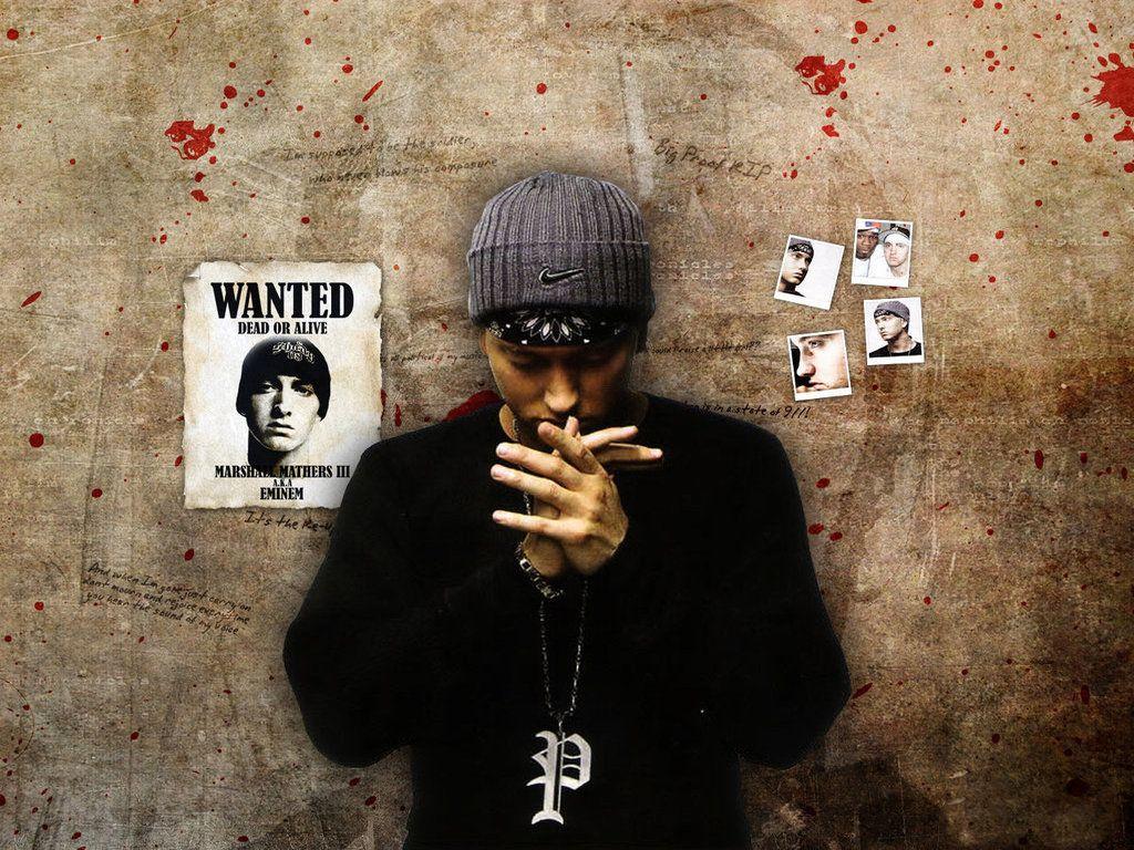 Teen Arrested Over Eminem Lyrics: We Need To Talk About Hip