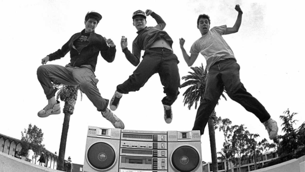 'Beastie Boys: The Musical' Is Now A Thing • Howl & Echoes