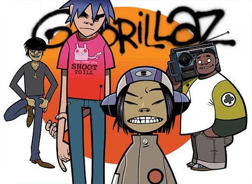 Gorillaz_Phase_1