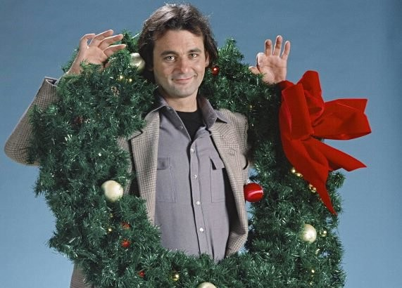 Murray Christmas.Bill Murray Will Be Releasing A Christmas Single With