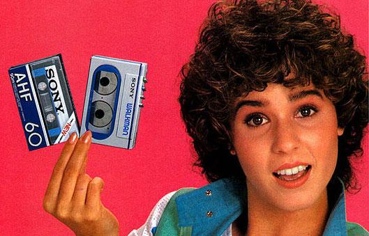girl-w-cassettes