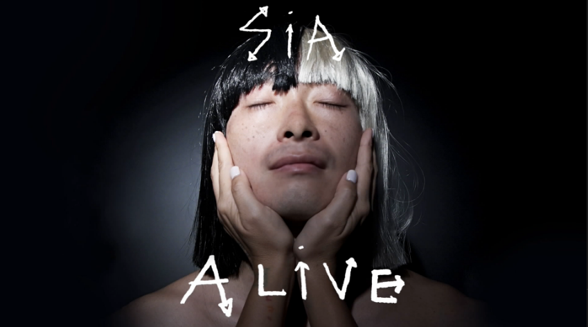 Sia drops official video for