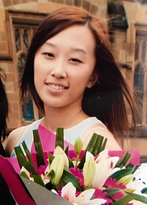 Sylvia Choi, 25, who died at Stereosonic Festival.