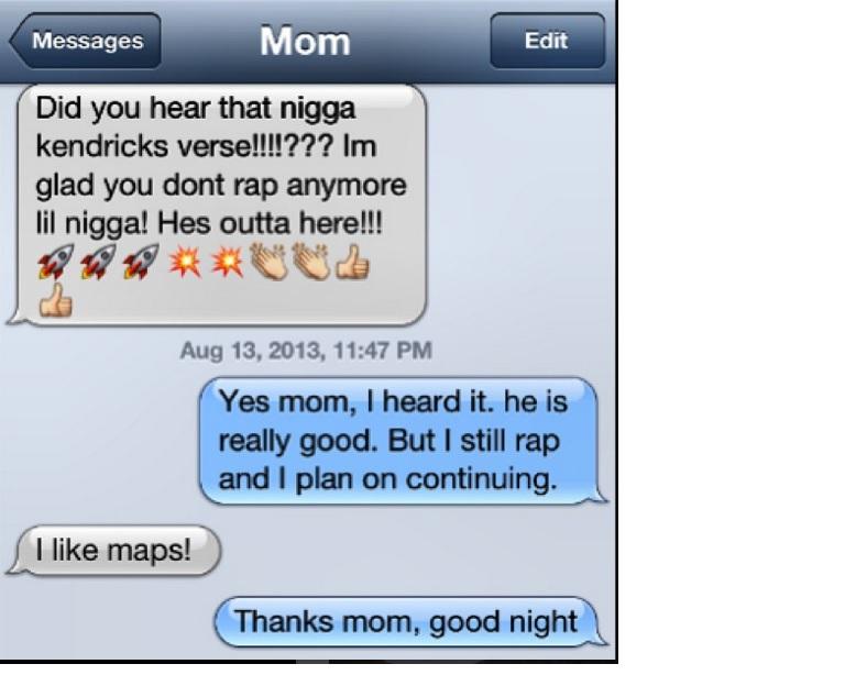 AP text