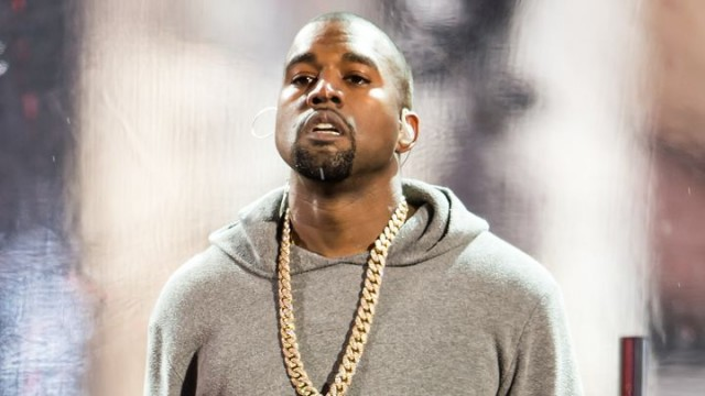 Kanye West Is Not Making a David Bowie Album