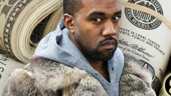 GoFundMe account opens to help Kanye West get out of debt