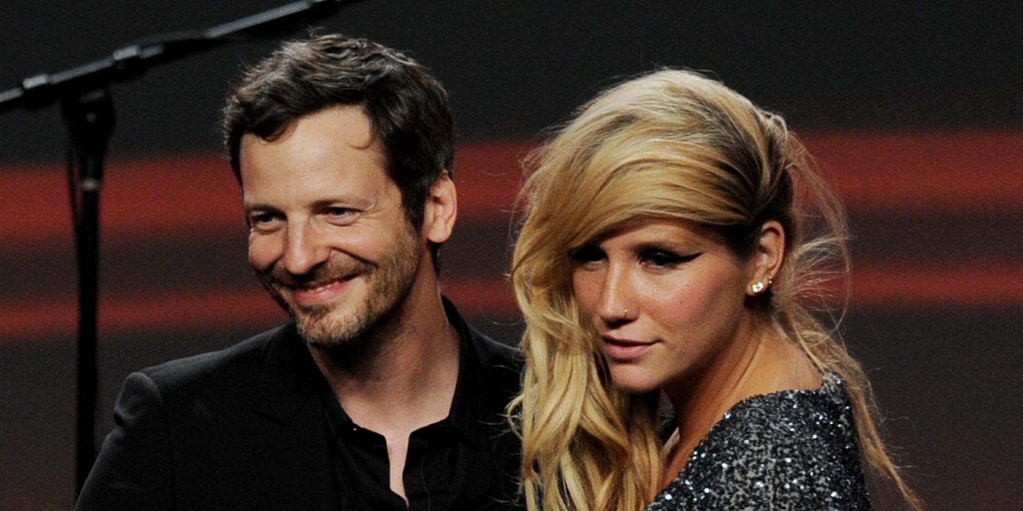 Kesha & Dr. Luke 2011