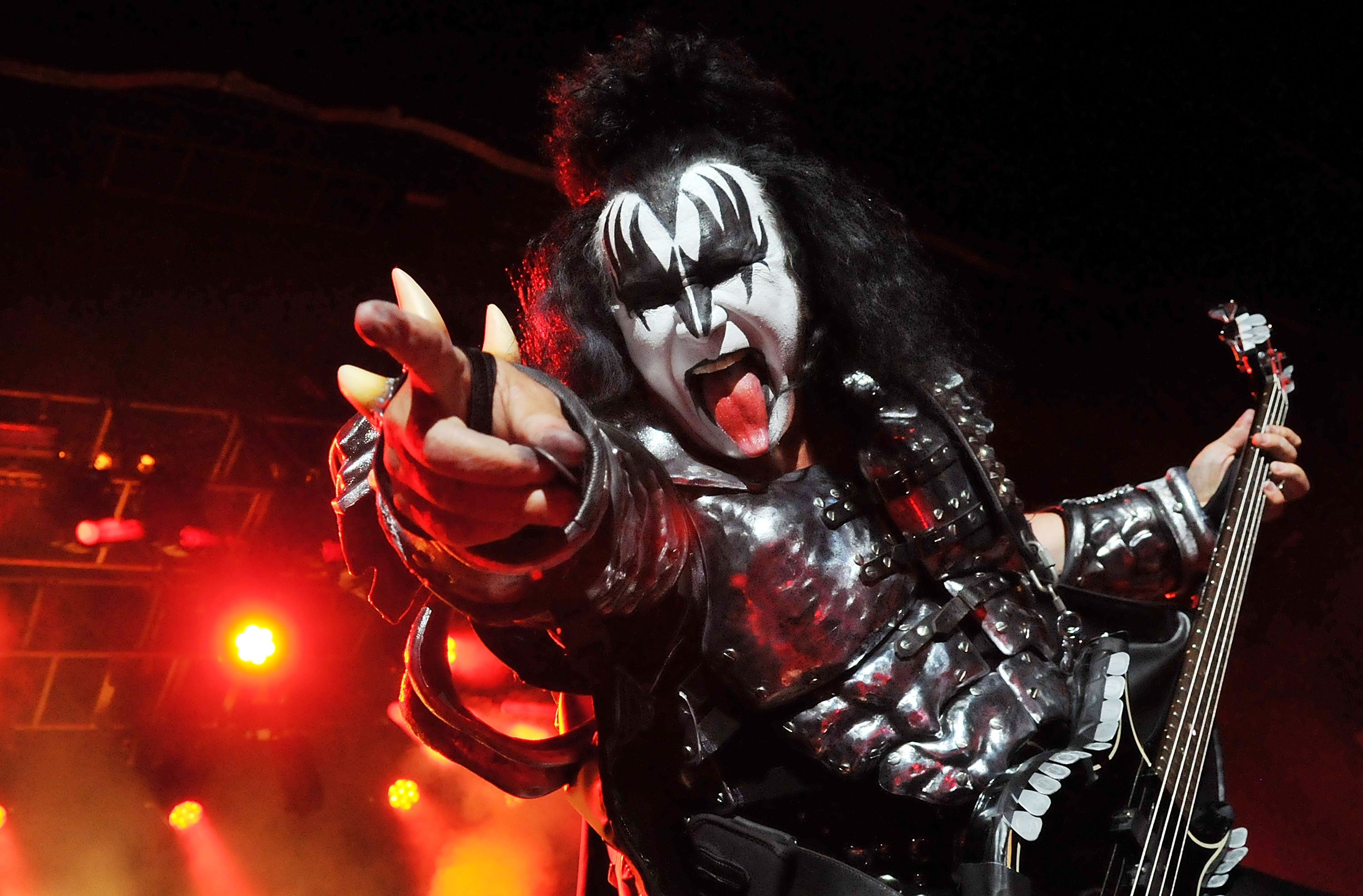 Gene Simmons Hates Everything That Isn't Gene Simmons ...