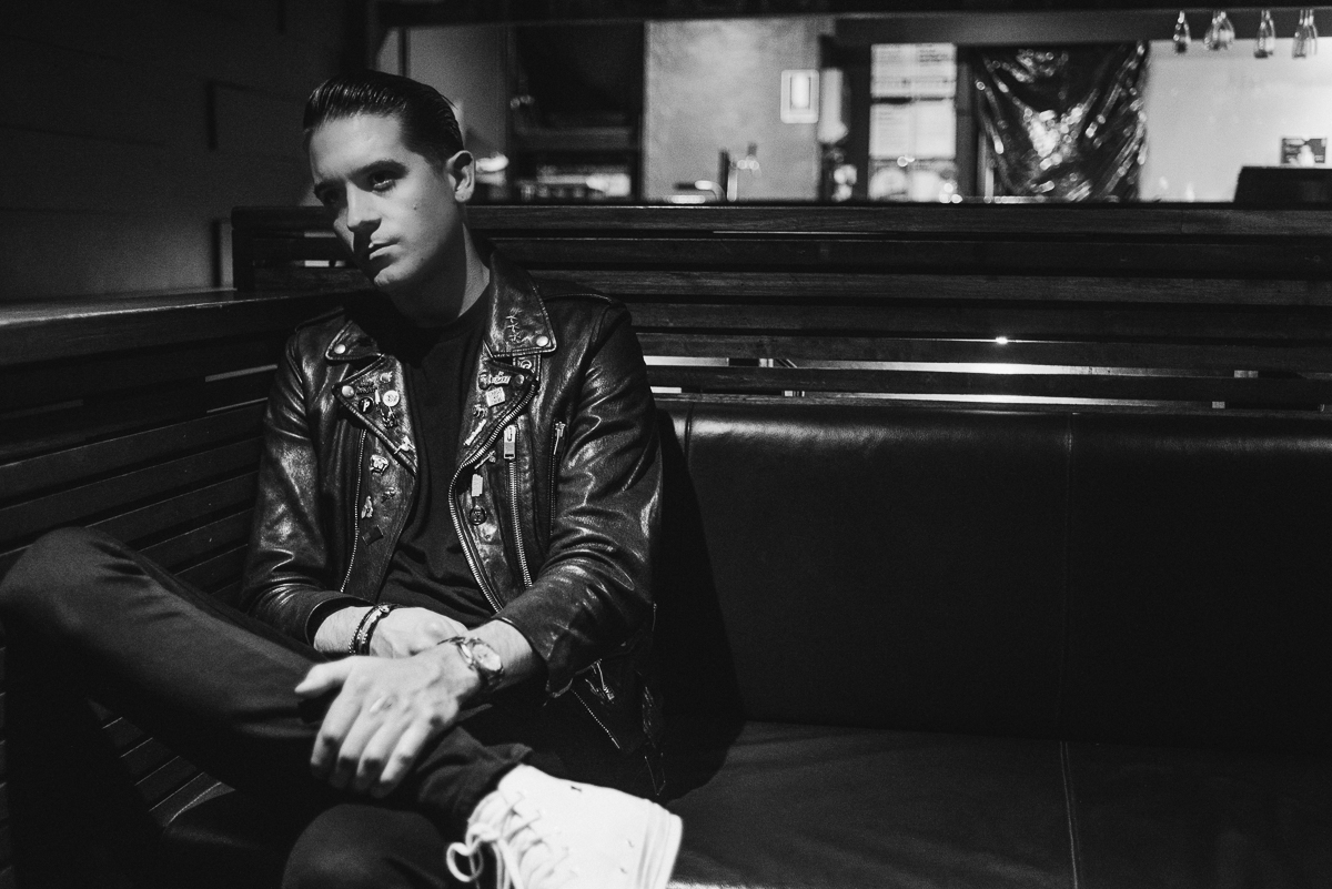 photo shoot geazy � howl amp echoes
