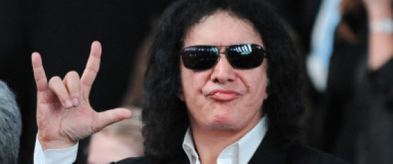 gene simmons discography