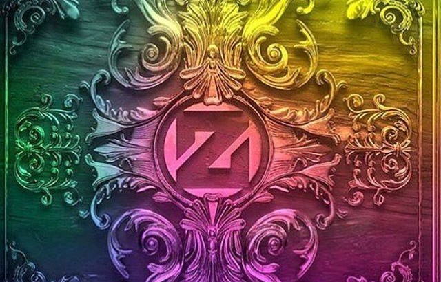 Kesha in Recording Studio with Zedd