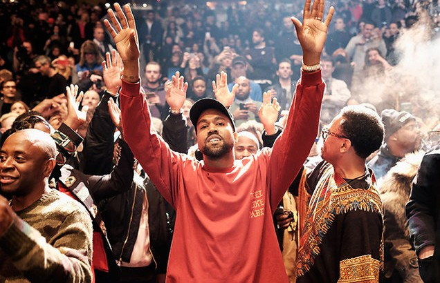 Kanye-West-yeezy-msg-hands-up-2016-billboard-650