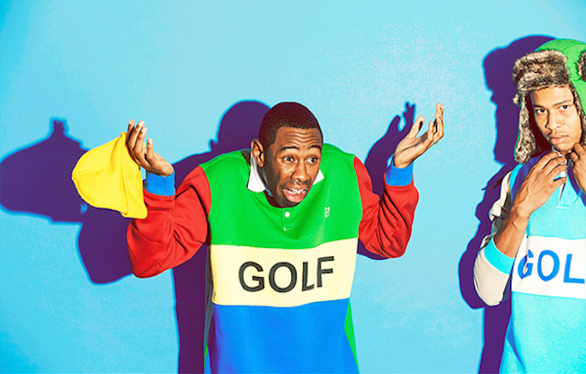 tyler the creator to debut clothes at made la fashion