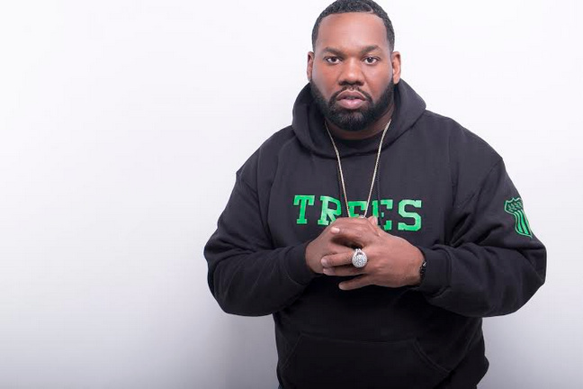 Raekwon Explains Why M...