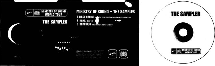 Ministry of Souns