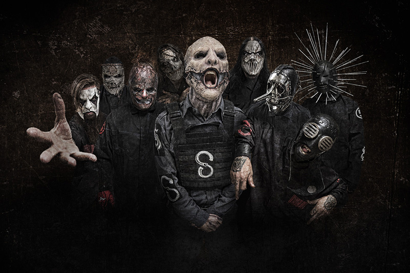Slipknot Australian Tour