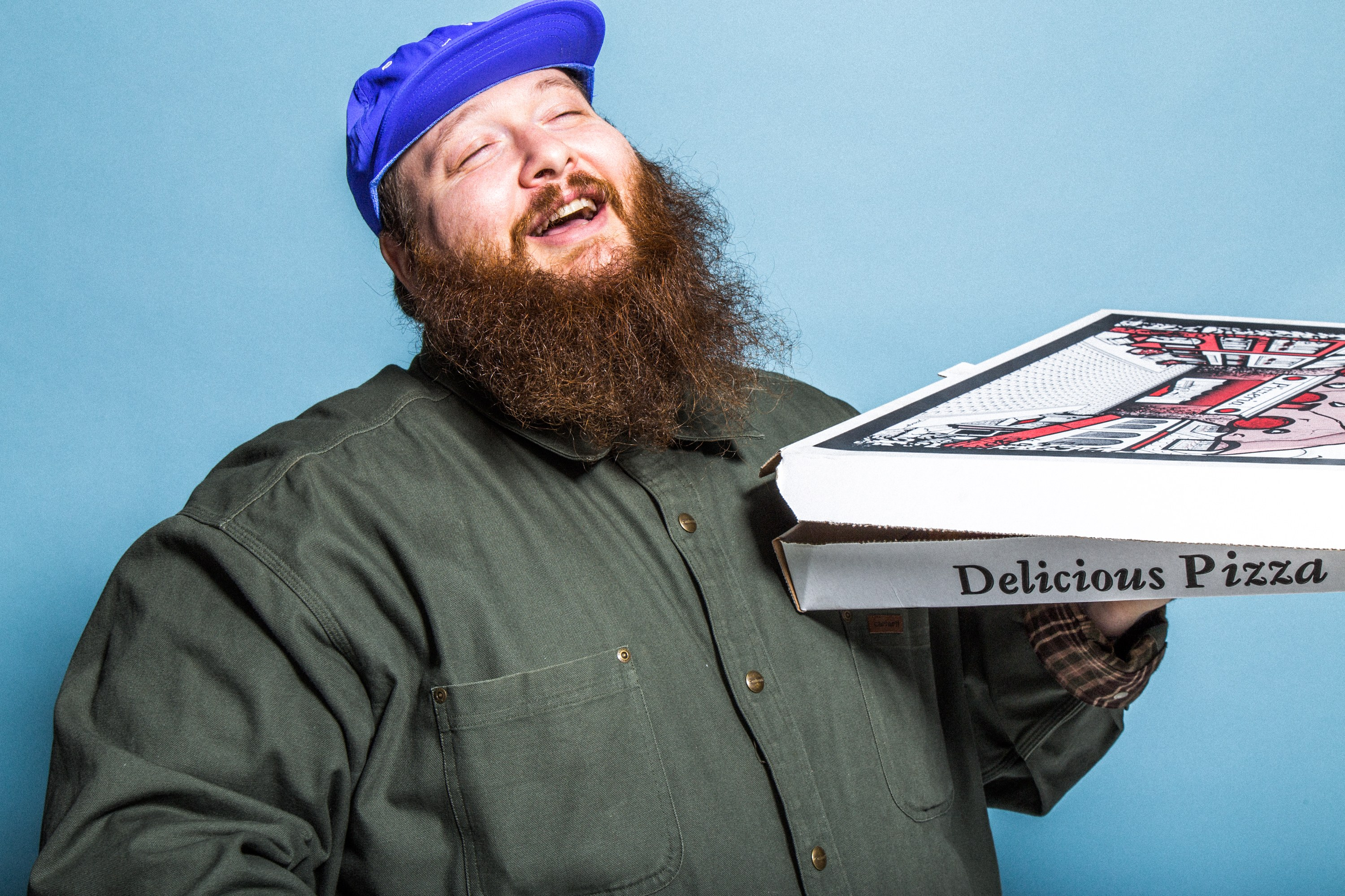 Action Bronson Net Worth