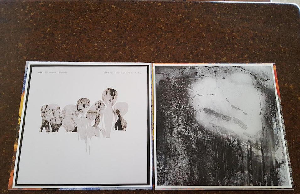 Physical Release For Radiohead S Quot A Moon Shaped Pool Quot Is