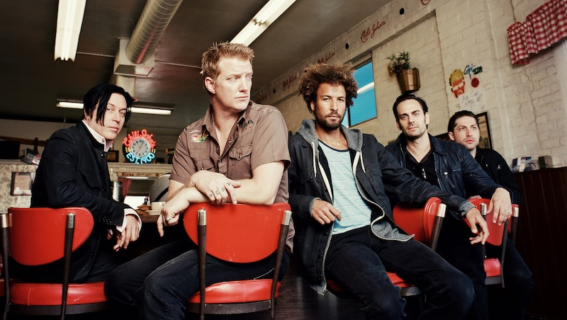 Image result for queens of the stone age