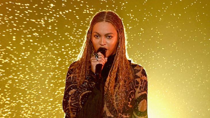 Beyonce - Alton Sterling