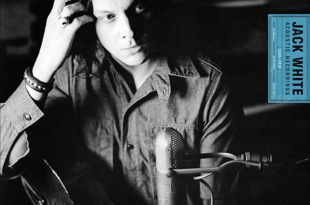 Jack White - Acoustic