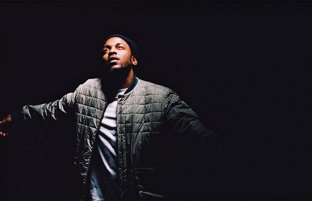 Ad Alert: Kendrick Lamar Reps for Reebok