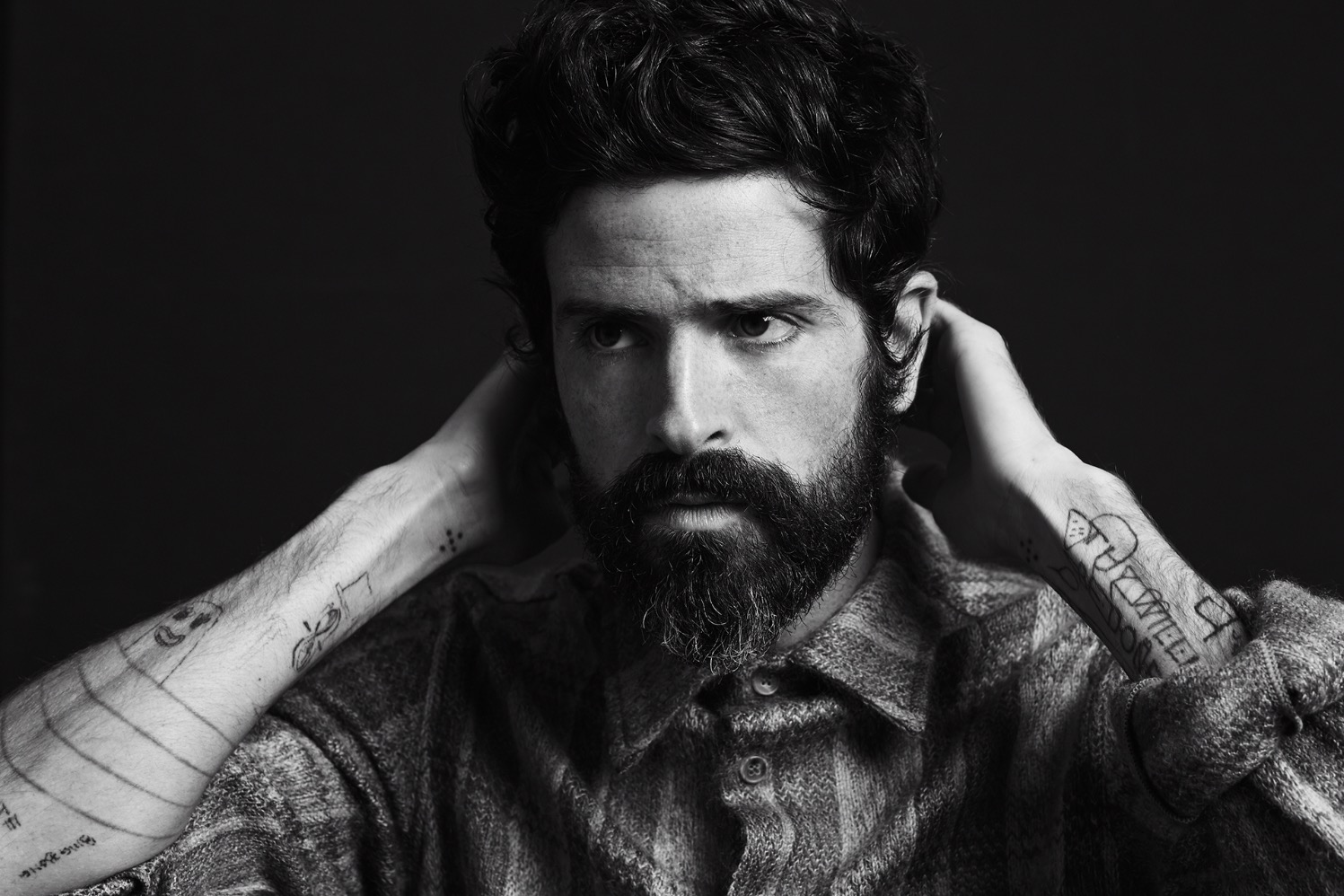 Devendra Banhart Quot Ape In Pink Marble Quot A Track By Track