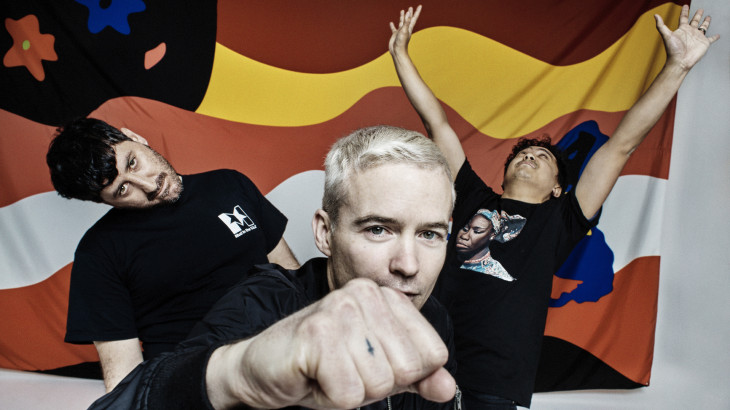 AVALANCHES - General Use Image