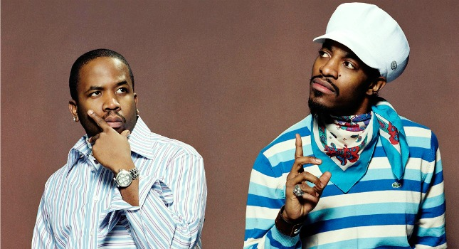 OutKast's Rep Says There's No New Album After Gucci Mane Announces Collaboration