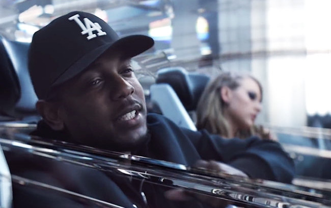 Kendrick Lamar and Maroon 5 Will Debut