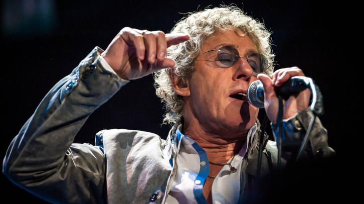 Rock Is Dead: Roger Daltrey Claims only Rap still has