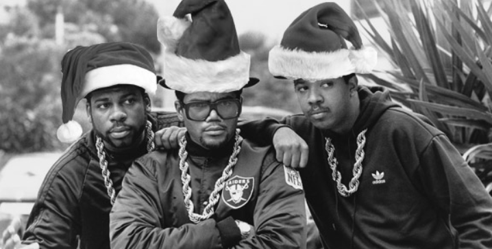 Hip-Hop-Christmas