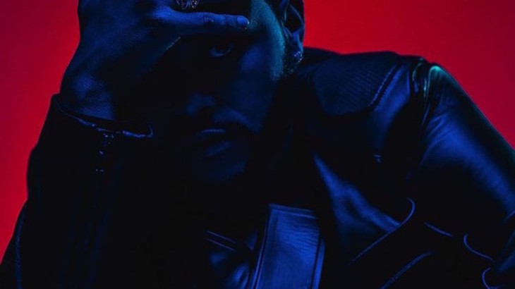 The Weeknd Beat Justin Bieber's Record for Single-Day Spotify Streams
