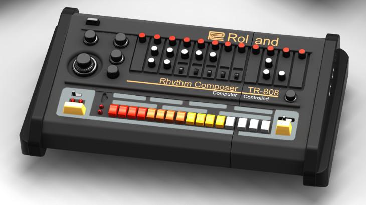 Solo-TR-808