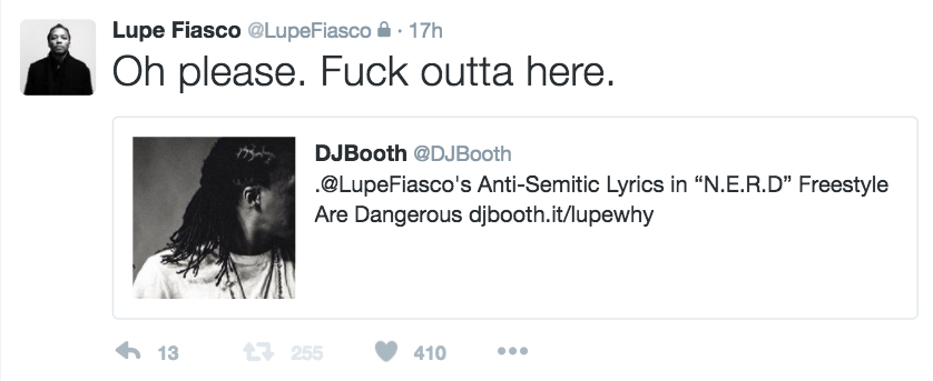 Lupe 1