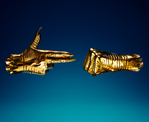 Run the Jewels drop RTJ3 three weeks early as a Christmas surprise