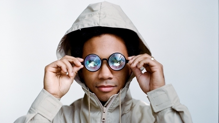 Toro y Moi's new album, What For?, comes out April 7.