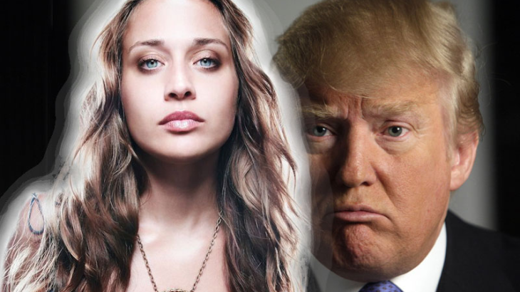Behold Fiona Apple's Women's March Anthem, 'Tiny Hands'