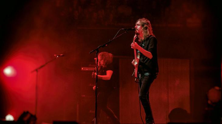 Opeth SYdney