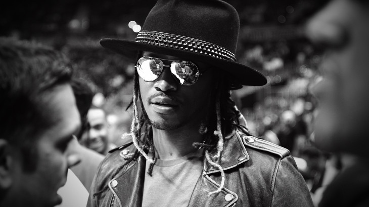 Future Confirms New Album