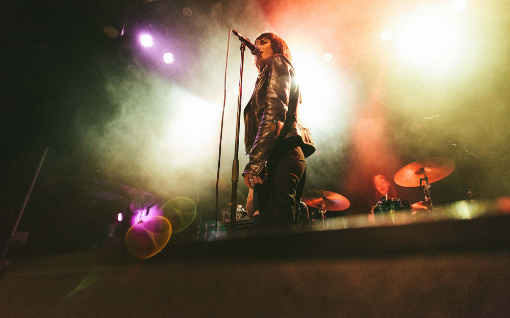 09 The Preatures