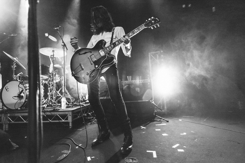 19 The Preatures